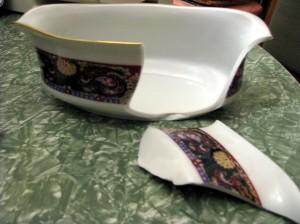 china-gravy-boat
