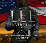 With Lee In Virginia Album Cover