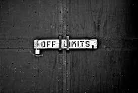offlimits